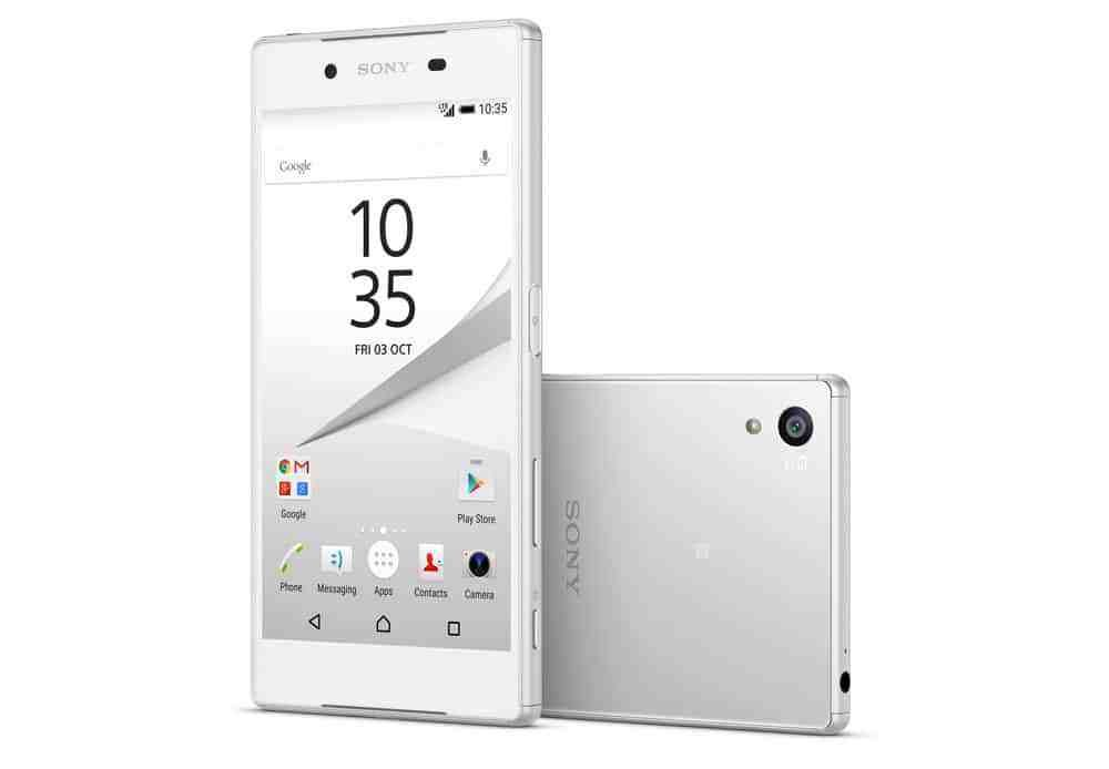 Free download Official Stock Firmware Sony Xperia Z5 Dual E6683 for