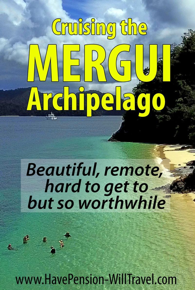 The Mergui Archipelago in south Myanmar is a wonderland of islands, some inhabited - many not. Read about our 7-day luxury cruise, be inspired  and plan your own trip. #exoticvoyages#myanmar#burma#cruise#luxurycruise#beach#southeastasia#mergui#archipelago#travel #cruiseclothes