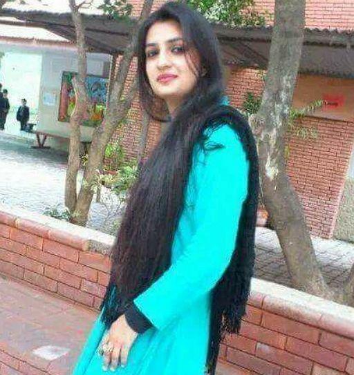 Faisalabad girl number