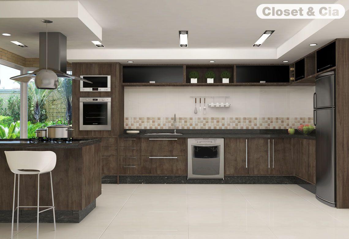 Mil Inspira Es Inspira Es Cozinha Casa Y Modelos Pinterest