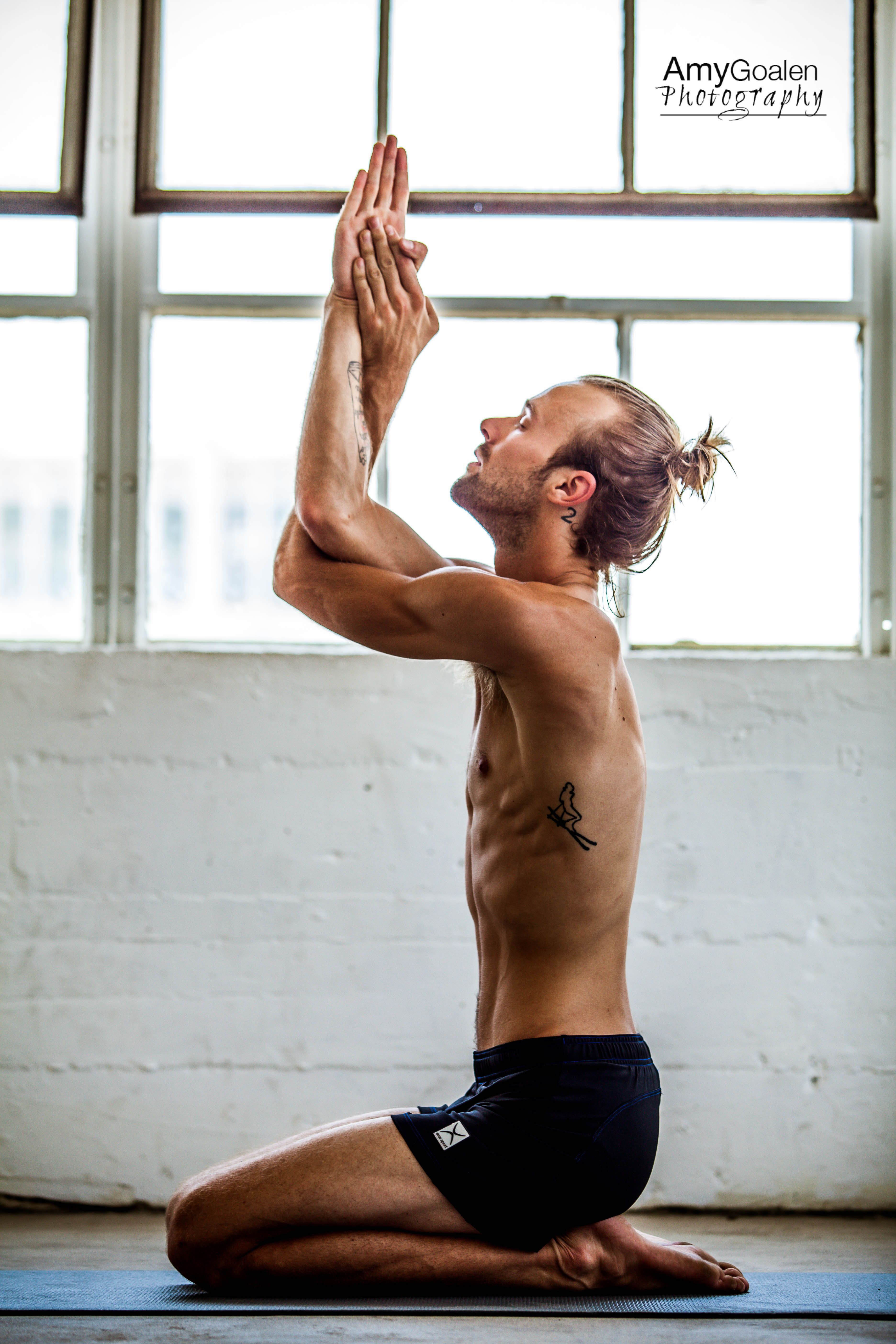 Yoga Teachers Be One or Date One It s All the Rage