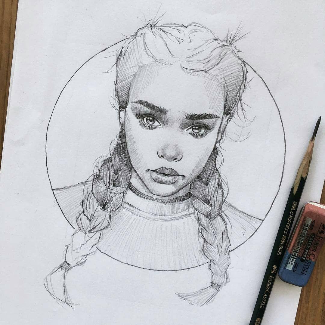 Daily Dose Of Sketching Sketch Dailydose Instagram Photos