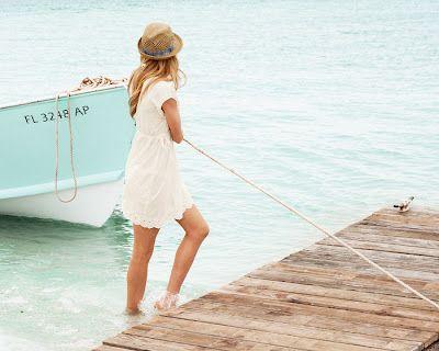 Coastal Style: Fashion