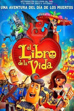 El Libro De La Vida Pelicula Completa Online Book Of Life Book Of Life Movie Spanish Movies