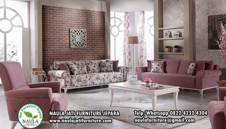 Kursi Sofa Tamu Minimalis Modern Terbaru 2018 Sofa Tamu