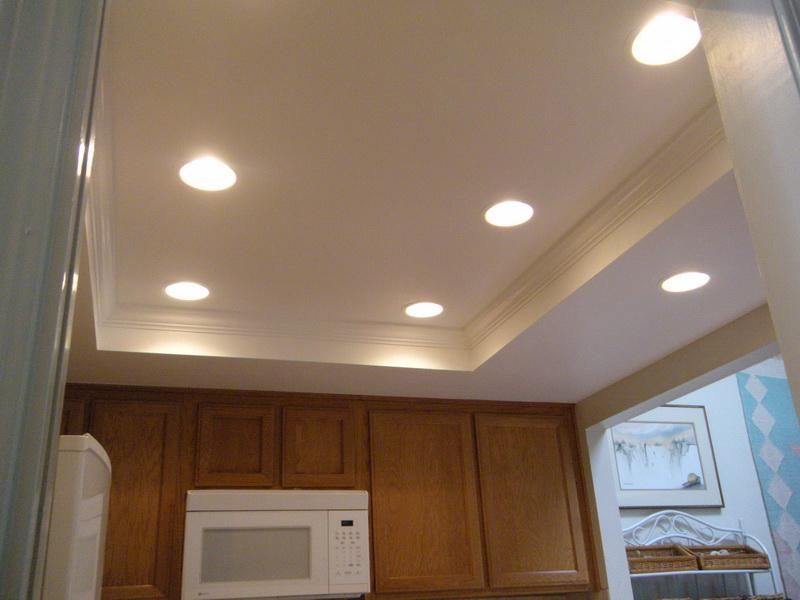 Kitchen Lights Ceiling Ideas   18 Photos Of The Ideas To Make Ceiling Lights  Foru2026