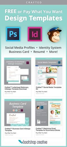 Web Design with Bootstrap 4 Books, Training, and Templates for Sale