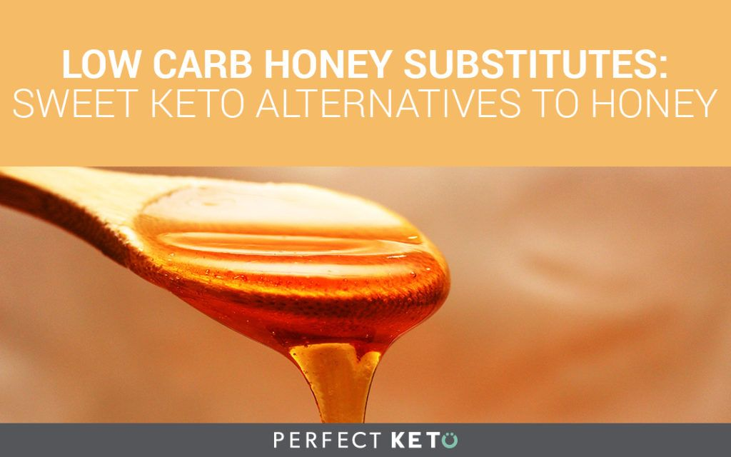 ketogenic diet and honey