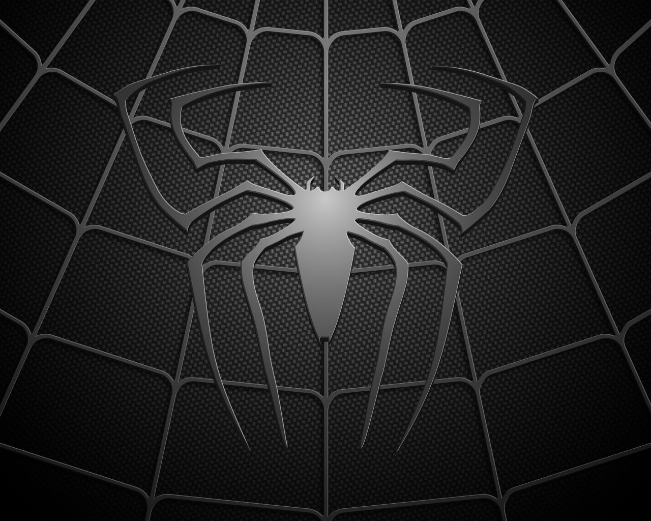 Image For Black Spiderman Logo Desktop Wallpaper Black Spiderman Arana De Spiderman Venom Wallpaper
