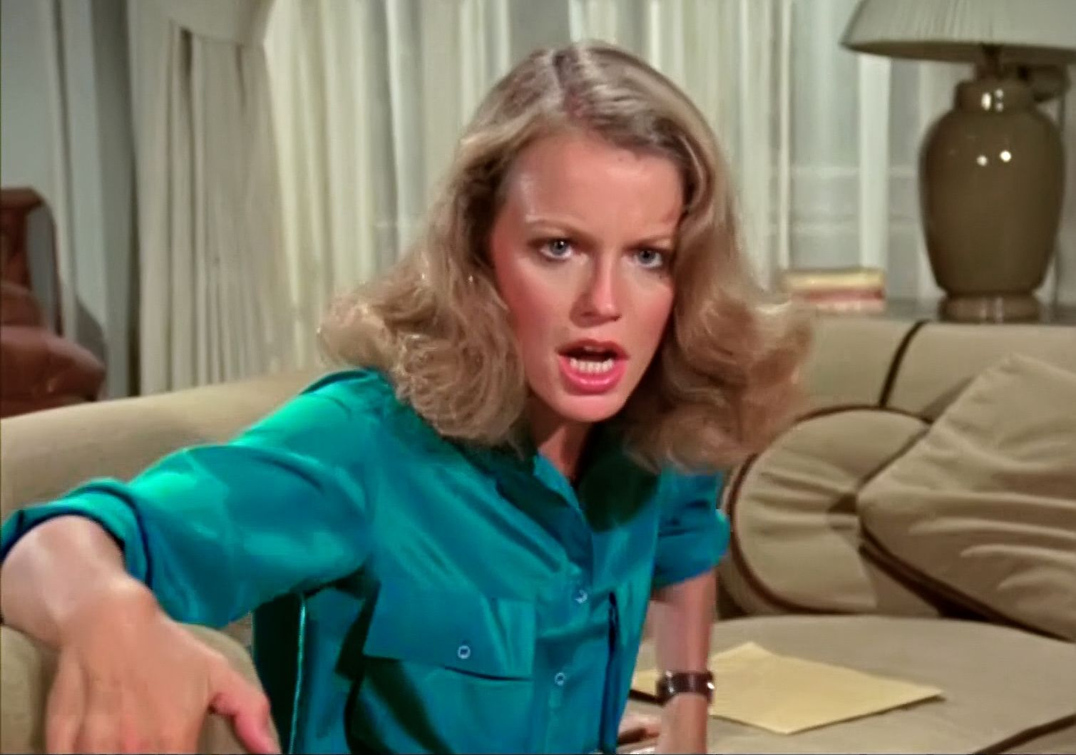 Shelley Hack – Charlie's Angels 76-81