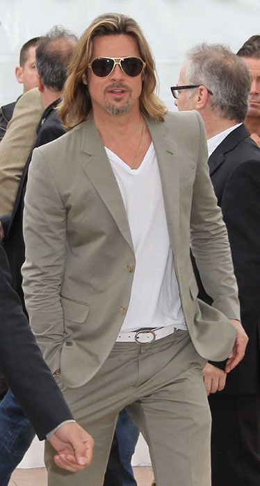 Best Dressed Men Cannes 2012 - Hollywood Men Cannes Style 2012 #hollywoodmen