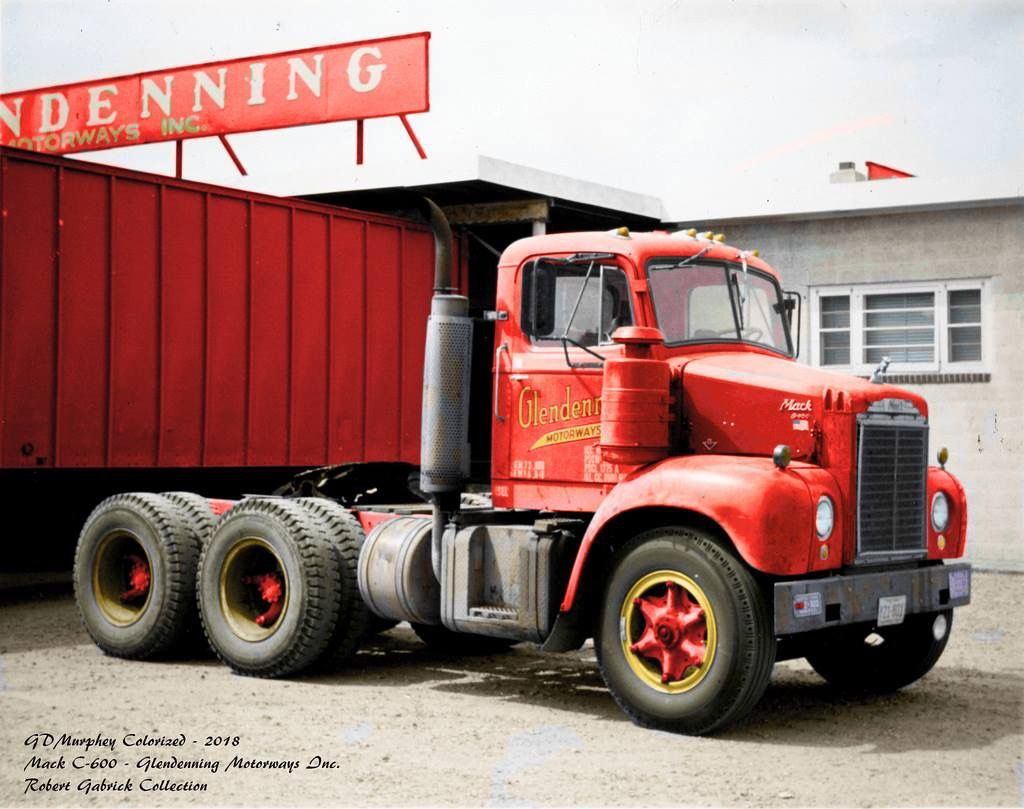 Pin By Twain Trader On Trucks Mack Trucks Kenworth Trucks Classic Trucks