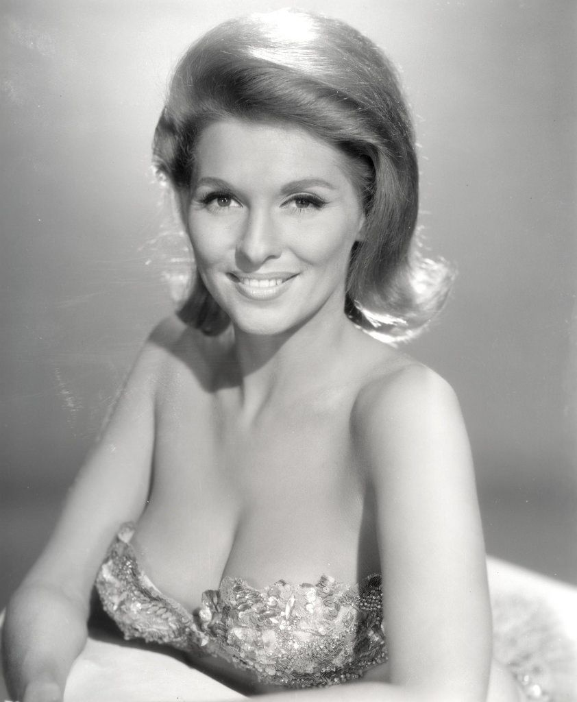 nancy kovack actress