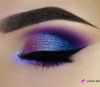 Wie du deinen Augen Größer schminkst & das beste Augen Make Up kreierst. - Welcome to Blog