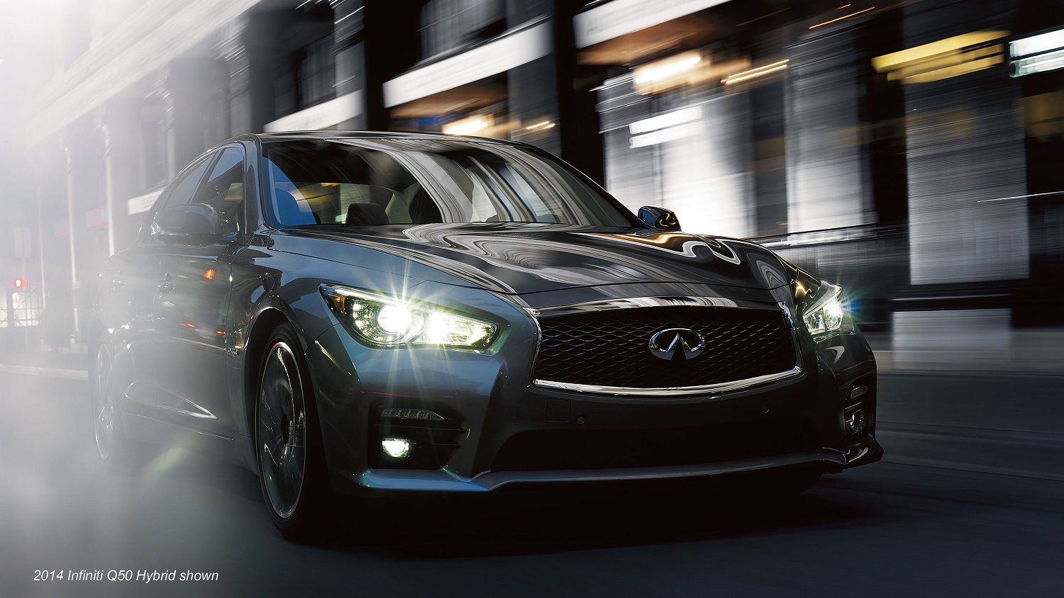 2014 infiniti q50 review and test drive the video below offers an in depth review