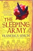The Sleeping Army, by Fancesca Simon