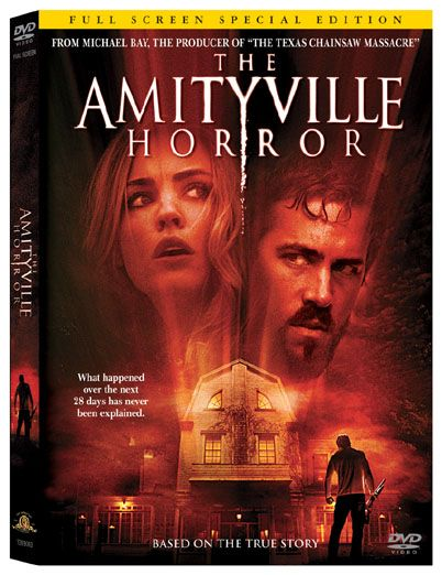 Amityville Horror - the original was better