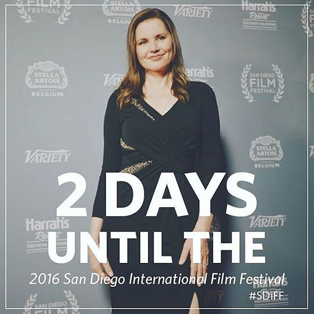 repost from @sdfilmfestival 🎬GIVEAWAY🎬 We're two days away from the festival, but only one day away from our Opening Night Film & After Party! We've got 5 pairs of Opening Night tickets to give away – follow the instructions below to enter: 1. Follow @sdfilmfestival 2. Like this post 3. Tag your guest to-be 😉 Good luck & stay tuned for winner announcements! #SDiFF #PartoftheScene