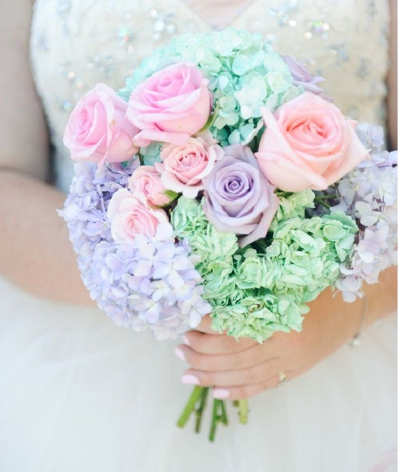 30 Mint Wedding Color Ideas For the Bride to Be Theme ideas