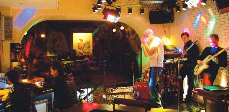 Туристские клубы москва ночной клуб london москвы