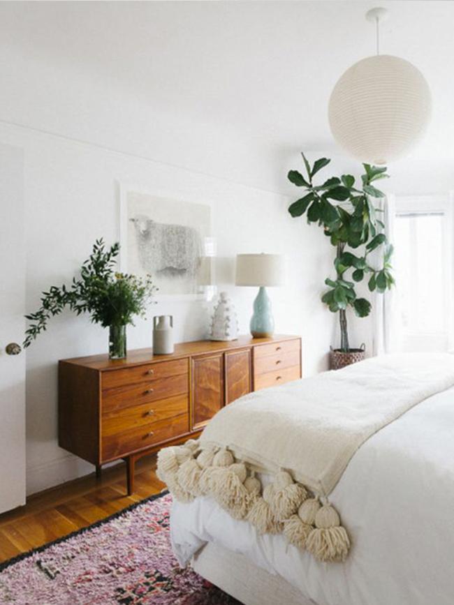 Best Mid Century Inspired Bedroom Bedroom Inspiration In 2018 640 x 480