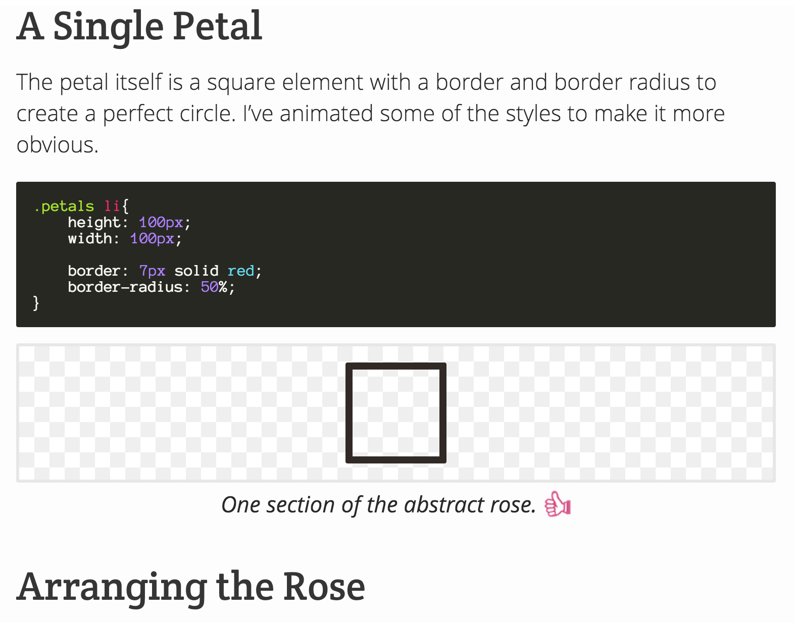 Logos CSS animation css animation effects Css