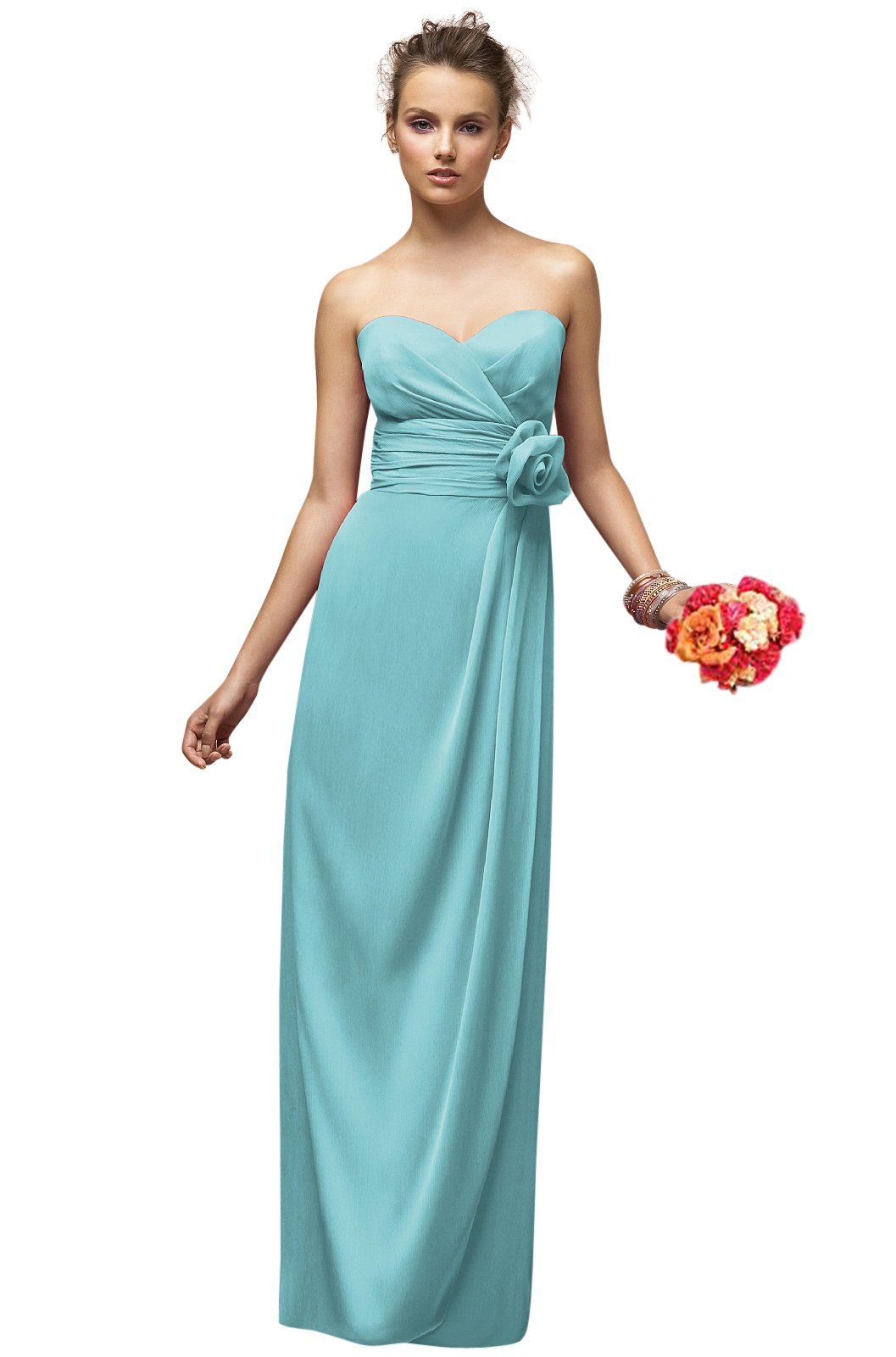 Lela Rose Lx150 Bridesmaid Dress | Weddington Way | Wedding stuff ...