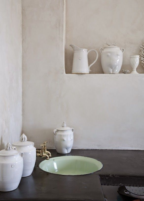 Méchant Studio Blog: living in a chapel in South Africa