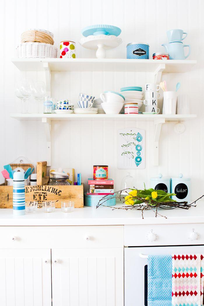 beautiful home kitchens pinterest villa kunterbunt villa und k che. Black Bedroom Furniture Sets. Home Design Ideas