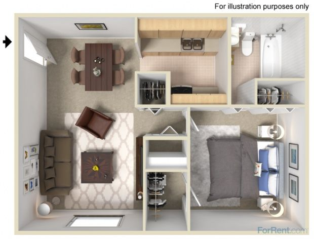 Campbell Ranch Apartments For Rent In Tucson Arizona Sims House Design Sims House Plans House Layouts