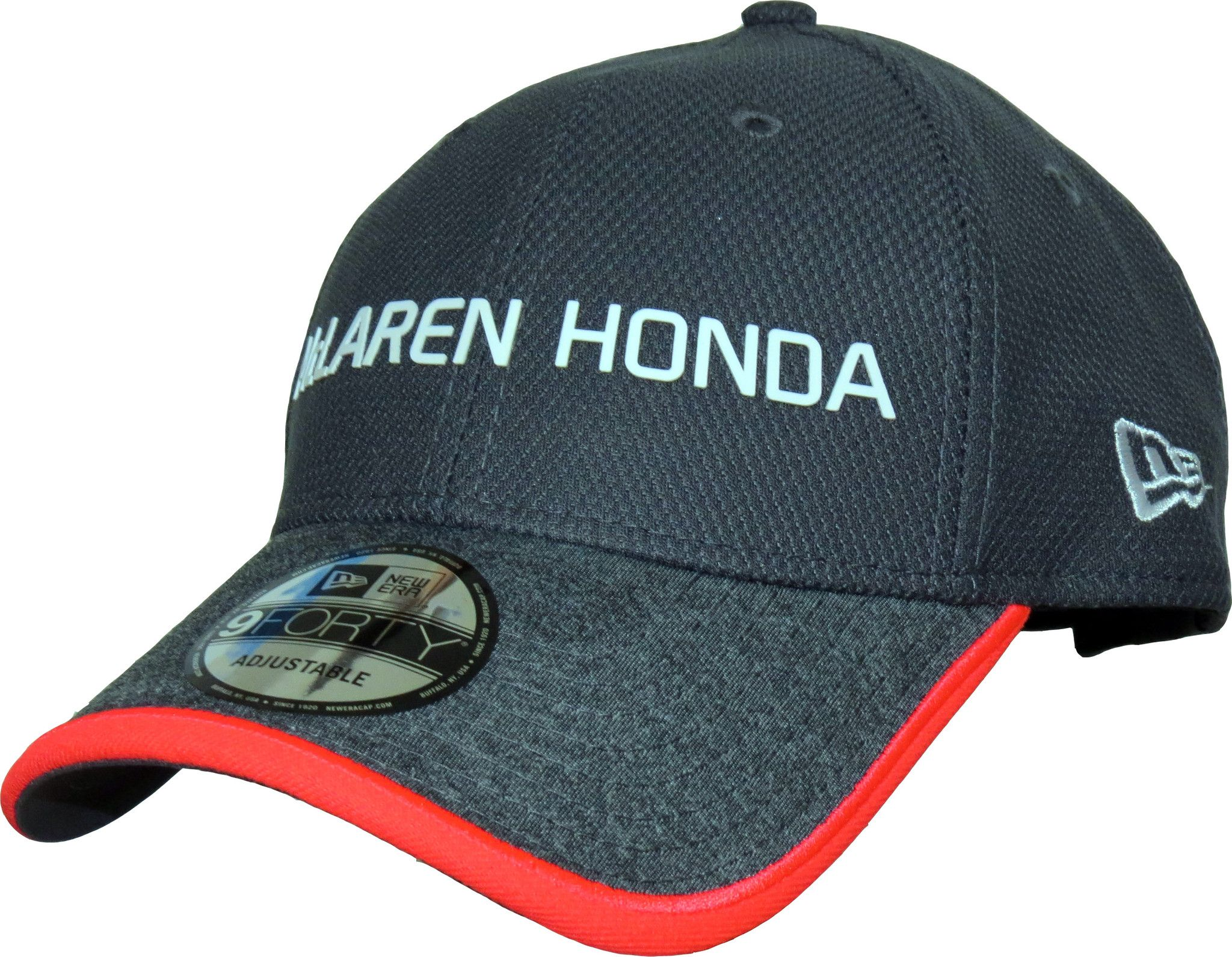 McLaren Honda Official Team New Era 940 Cap  b6d858099665