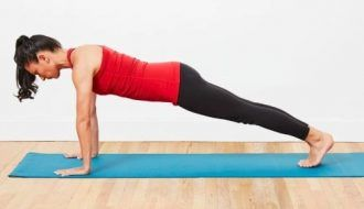 how to get rid of hip dips  4 workouts for bigger and