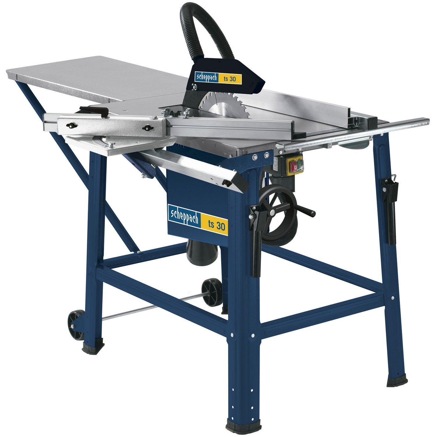 Scie Circulaire De Table Scheppach Ts30 2200 W Products
