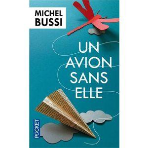 Un avion sans elle, Michel Bussi - Blog de critiques de livres sur Critique-moi !