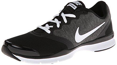 Nike GrisBlanco Mujeres Temporada Tr 4 Negrocool GrisBlanco Nike Training Zapato 8 Mujeres 83dd92