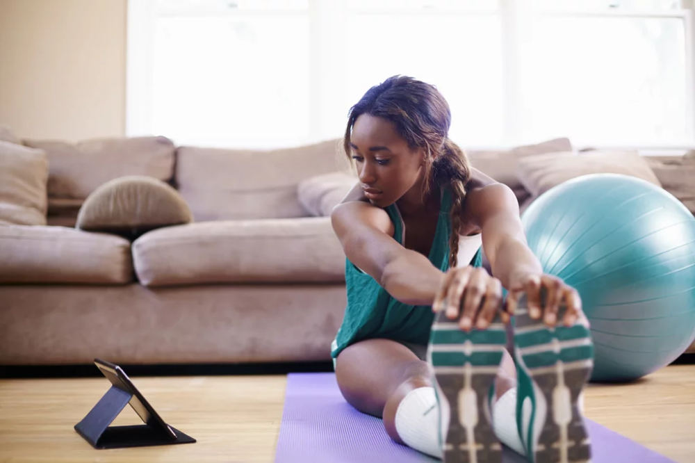 From Yoga and Pilates to HIIT 10 of the Best YouTube