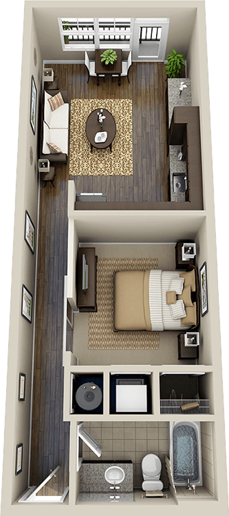 Shipping Crate Homes House Design Pinterest