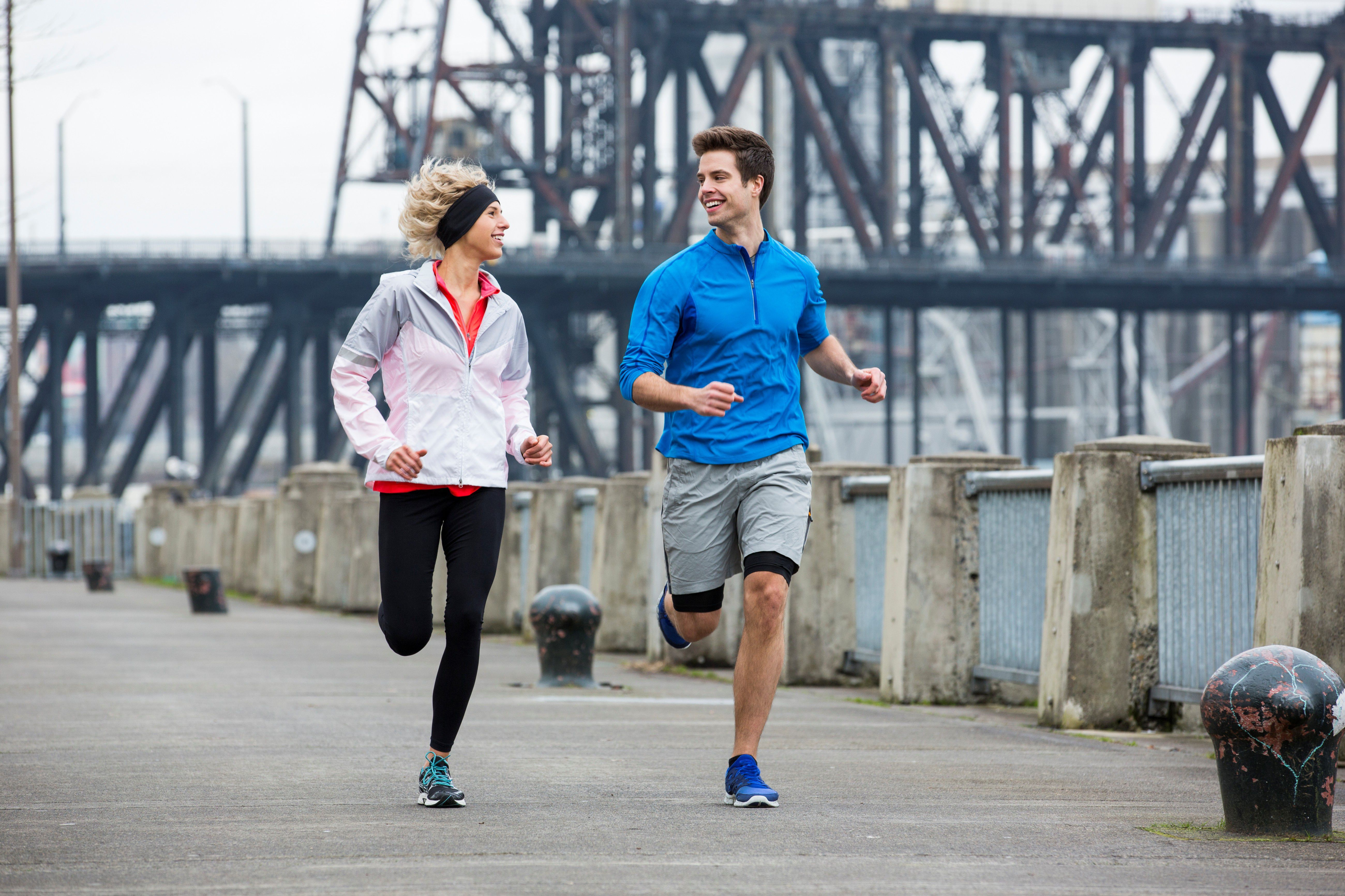 How Many Calories Do You Burn While Running? | Cardio ...