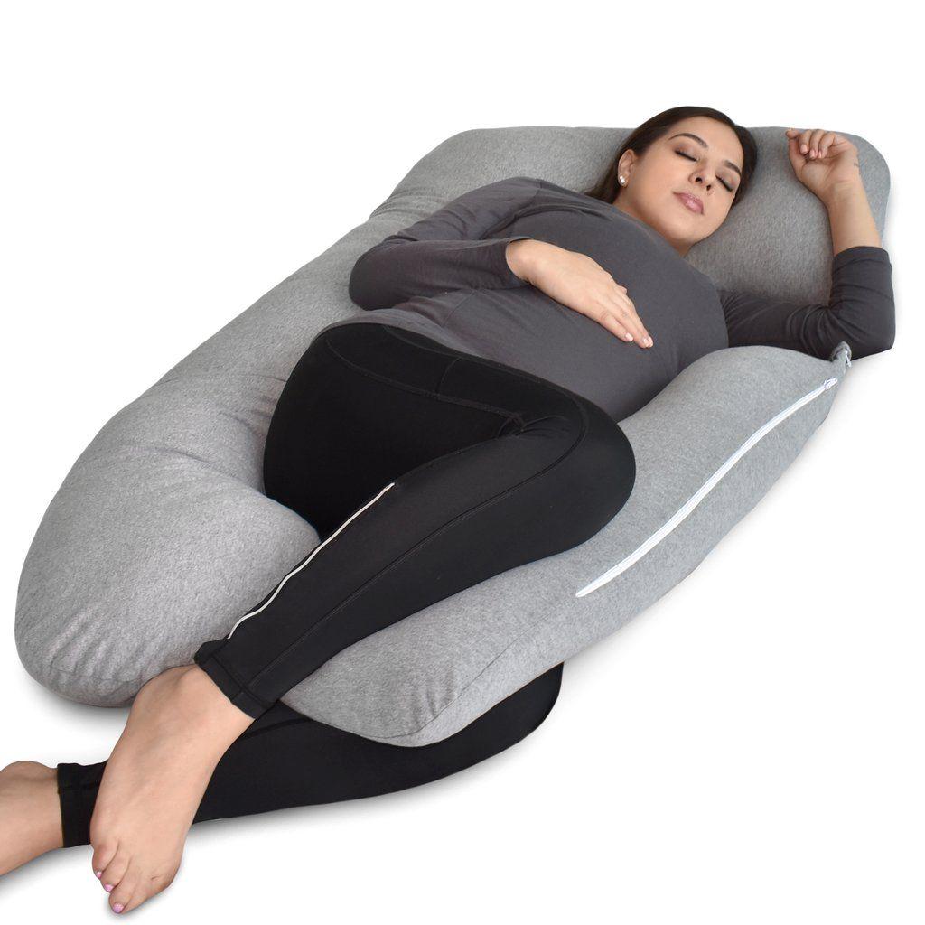 Full Body Maternity Pregnancy Pillow