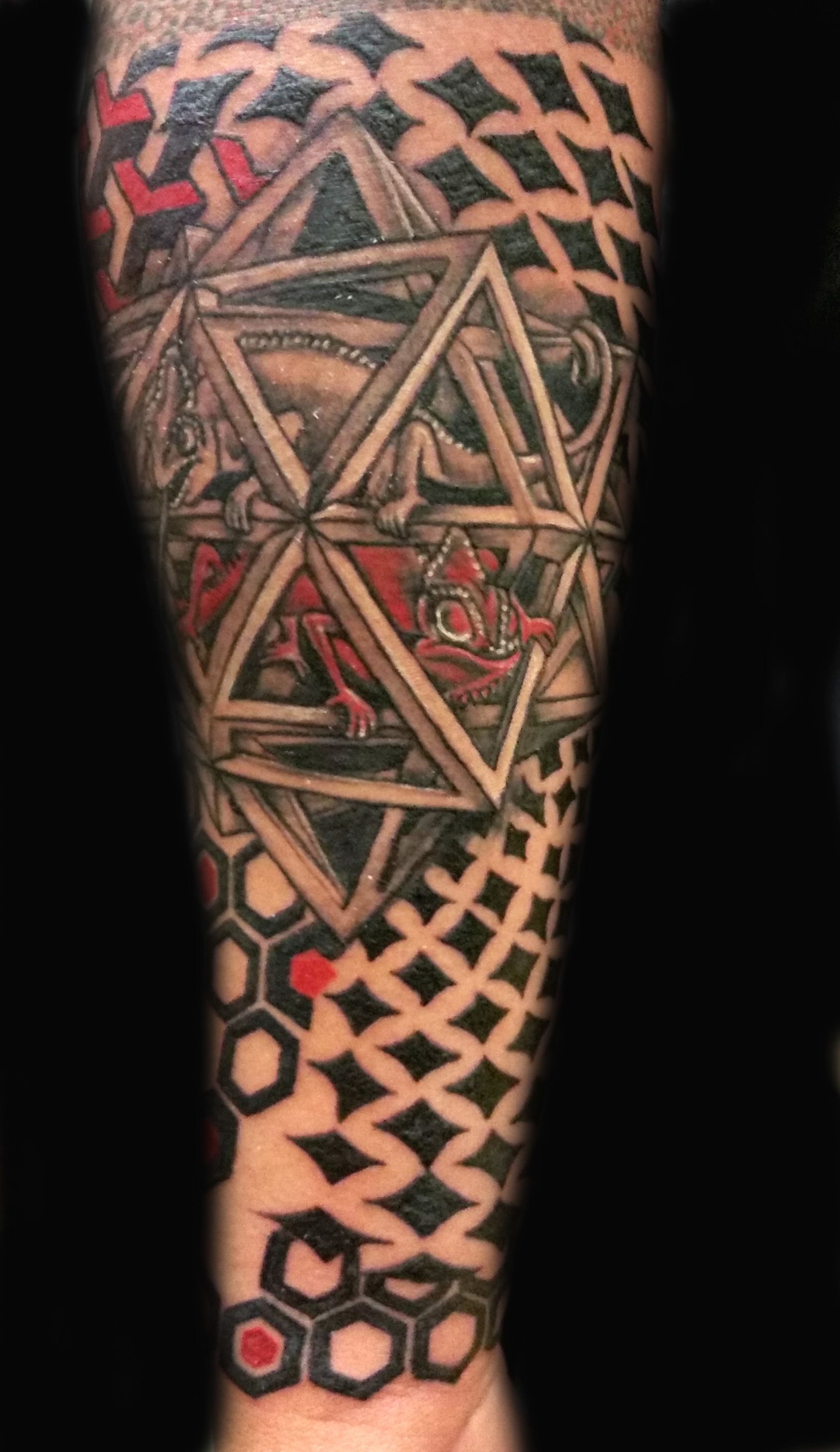 Miami\'s Best Tattoo Shop - Come visit Balinese Tattoo Miami today ...