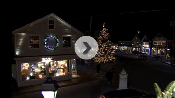 Kennebunkport Christmas Prelude 2019.Christmas Prelude In Kennebunkport Celebrates A Traditional