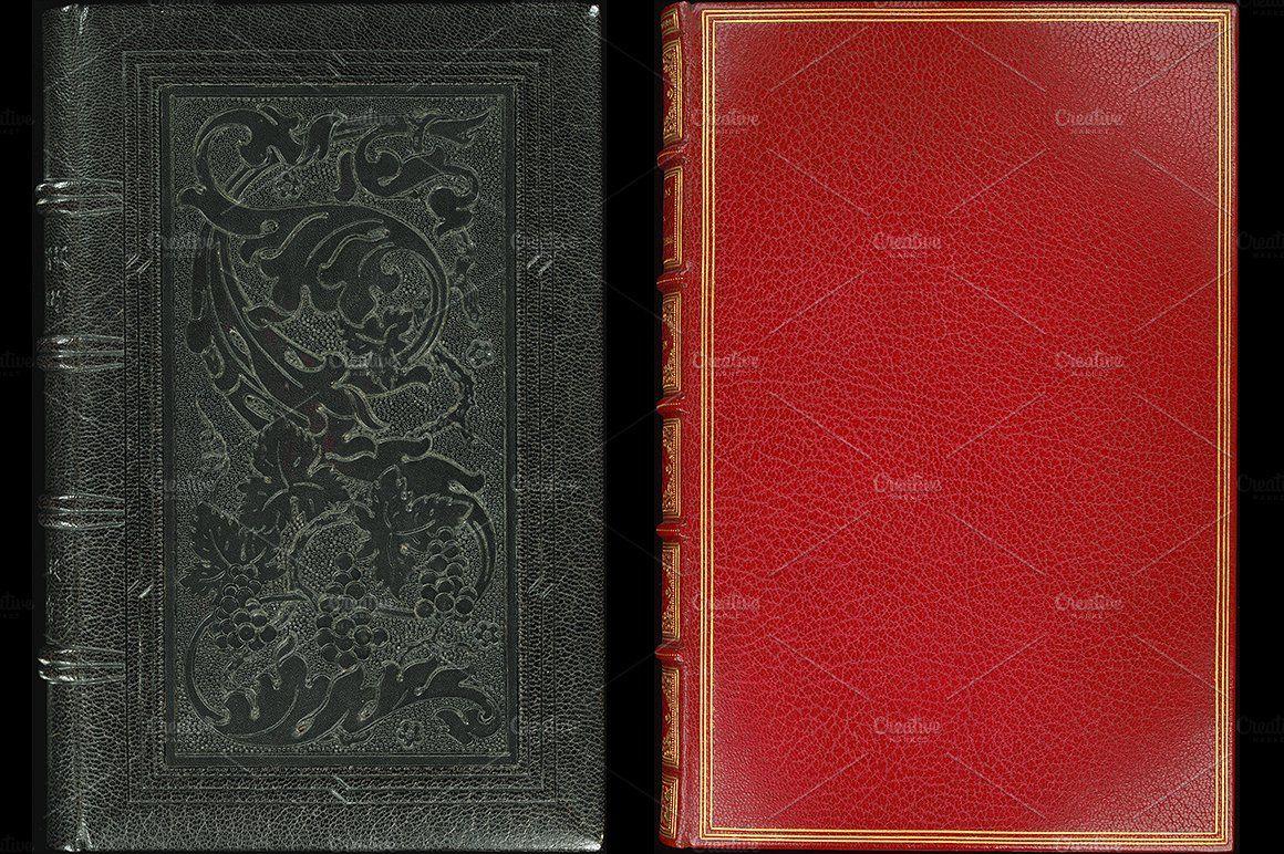 Antique Book Covers Antique books, Antiques, Plain frames