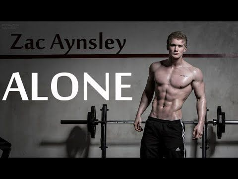 Crossfit Workout Music - ALONE 😞 FITNESS MOTIVATION 2019  #Crossfit Fitness & Diets : Move it Or Los...