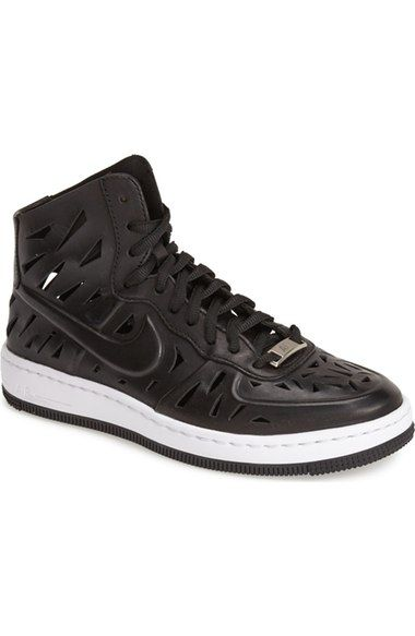 Nike 'AF1 Ultra Force Joli' High Top Sneaker (Women) available at #