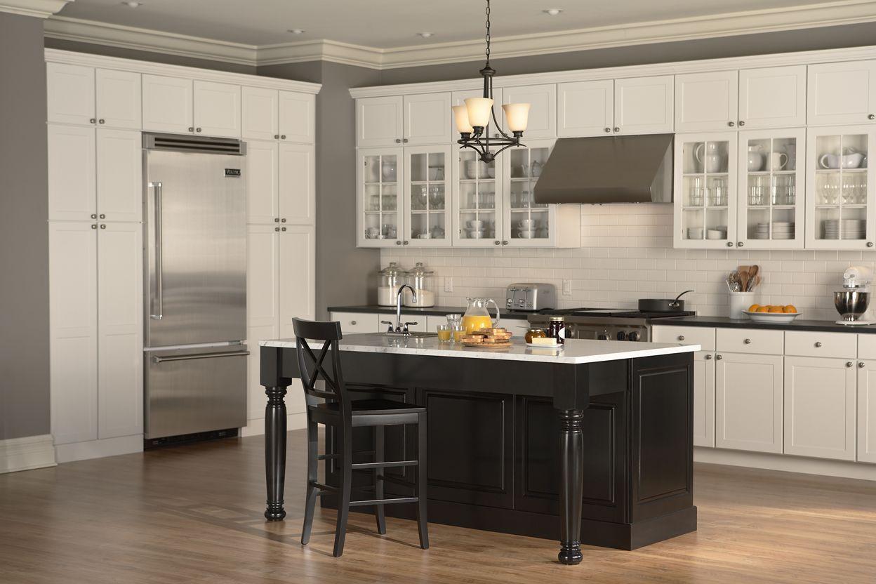Best Semi Custom Kitchen Cabinets Kitchen Cabinetry 400 x 300