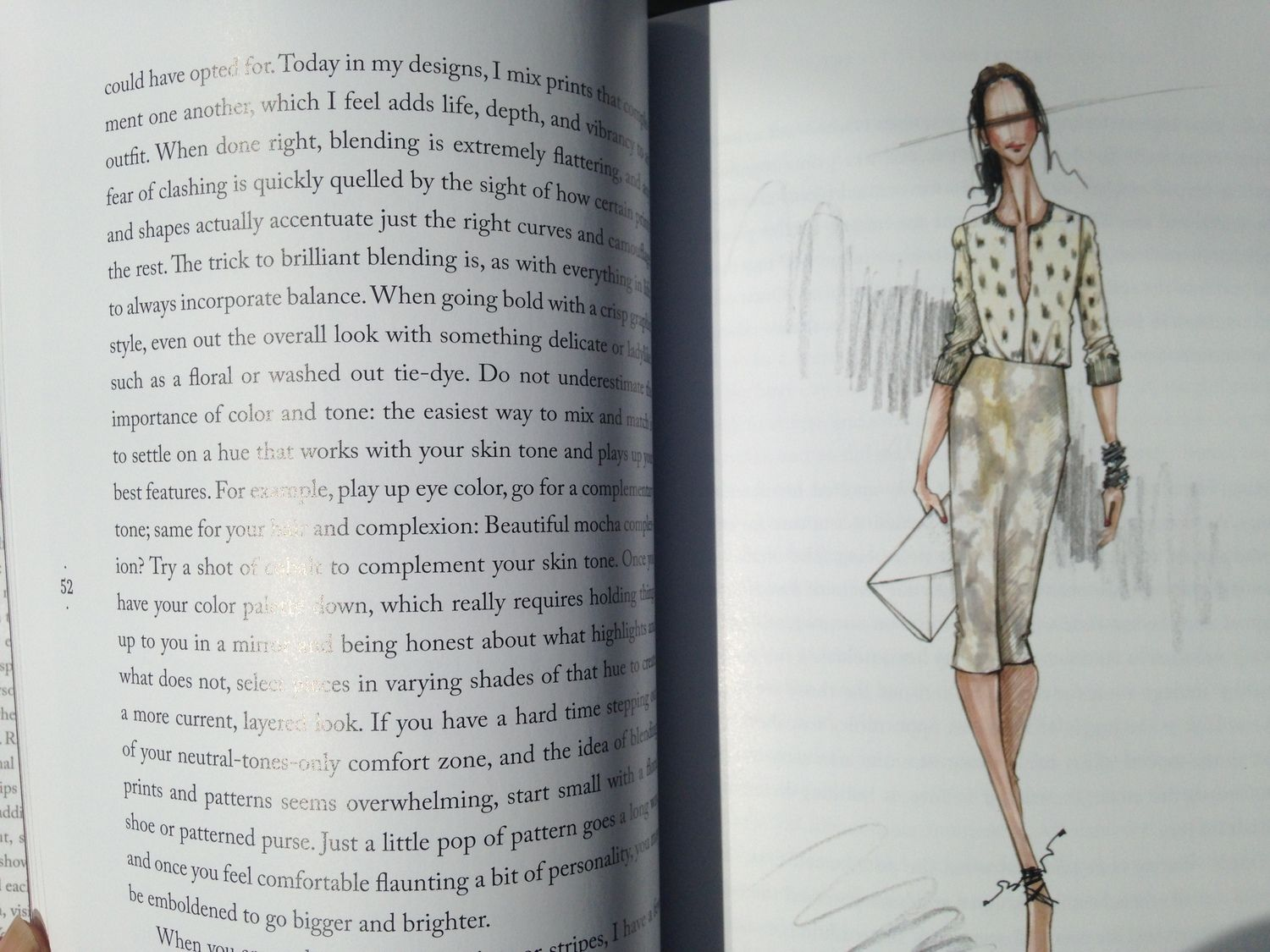 Andrea Fenise Booked Rachel Roy Design Your Life Business Outfits