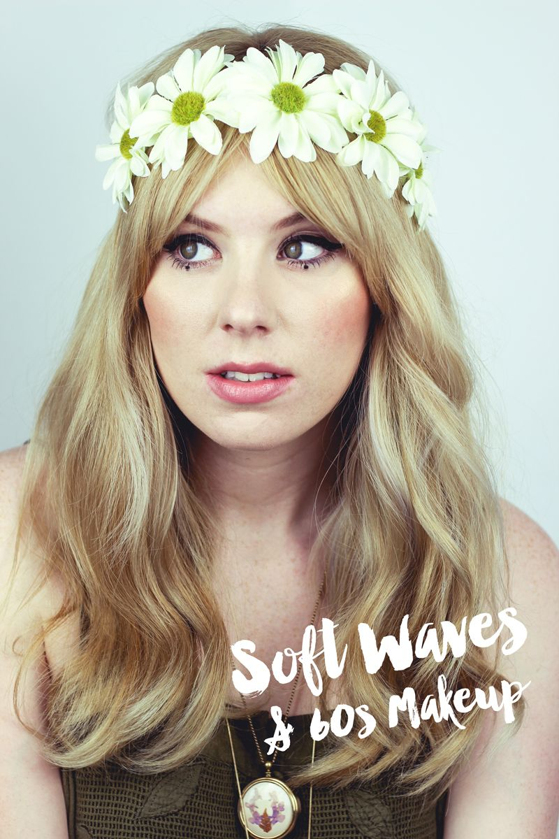 THE GOODOWL Three Festival Hair u Makeup Looks Projects to Try