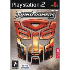 30+ Transfomers ps2 information