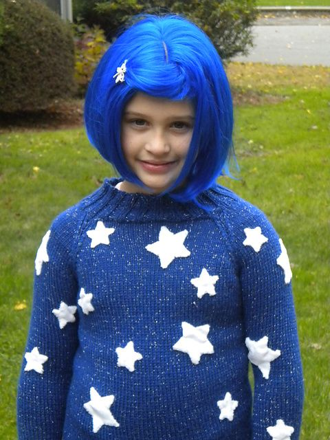 Coraline Star Sweater Star Sweater Hand Knitted Sweaters Sweater Pattern