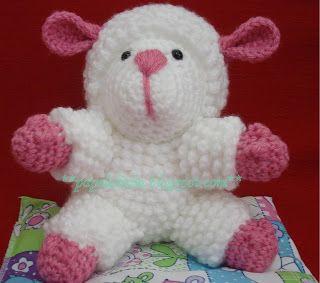 UNCINETTO AMICO pecorella